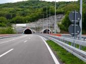 Koridori Srbije: Testirani tuneli, BEZBEDNOST BESPREKORNA