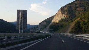 Koridori Srbije: Završeno redovno testiranje u tunelima kroz Grdeličku klisuru, nema nedostataka