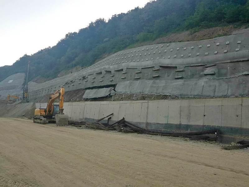 Koridori Srbije sa Svetskom bankom angažuju poseban ekspertski tim za radove u Grdeličkoj klisuri