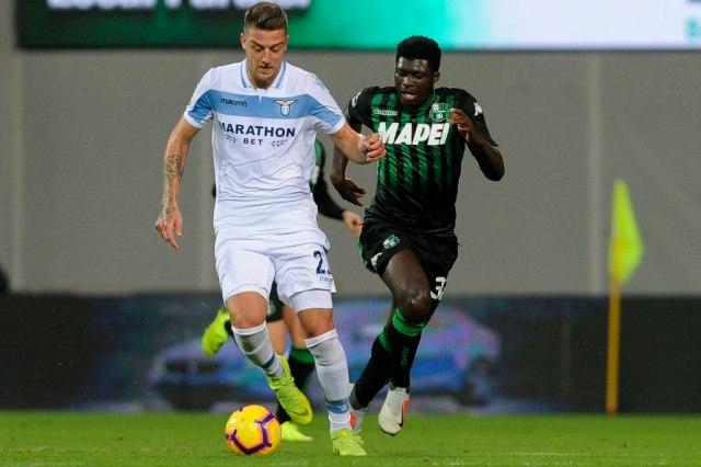 Korijere dela sera: Inter dogovorio transfer Milinković-Savića