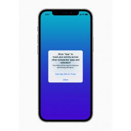 Korisnici nerado odobravaju aplikacijama praćenje na iOS