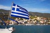 Korona eksperiment u Grčkoj
