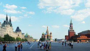Korona hara Moskvom – rekordan broj novozaraženih, na operaciju samo vakcinisani