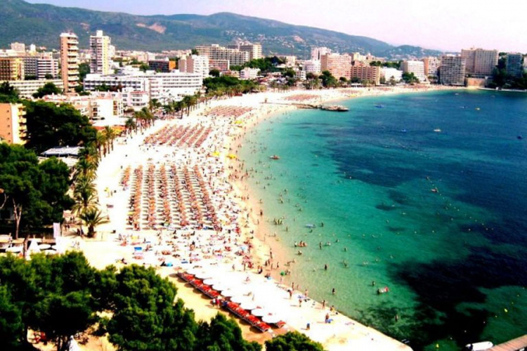 Korona koštala španski turizam više od 15 milijardi evra