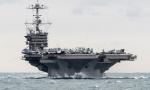 Korona na nosaču aviona: Zaraženo 155 od 5.000 mornara
