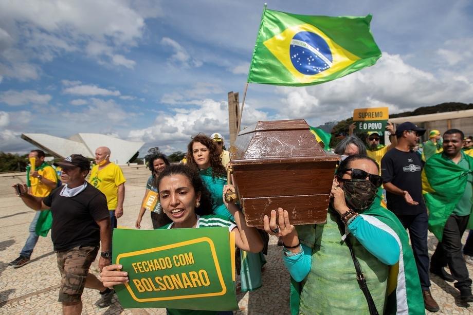 Korona (ne) zaustavlja ekonomiju u Brazilu, Gvatemala novo žarište