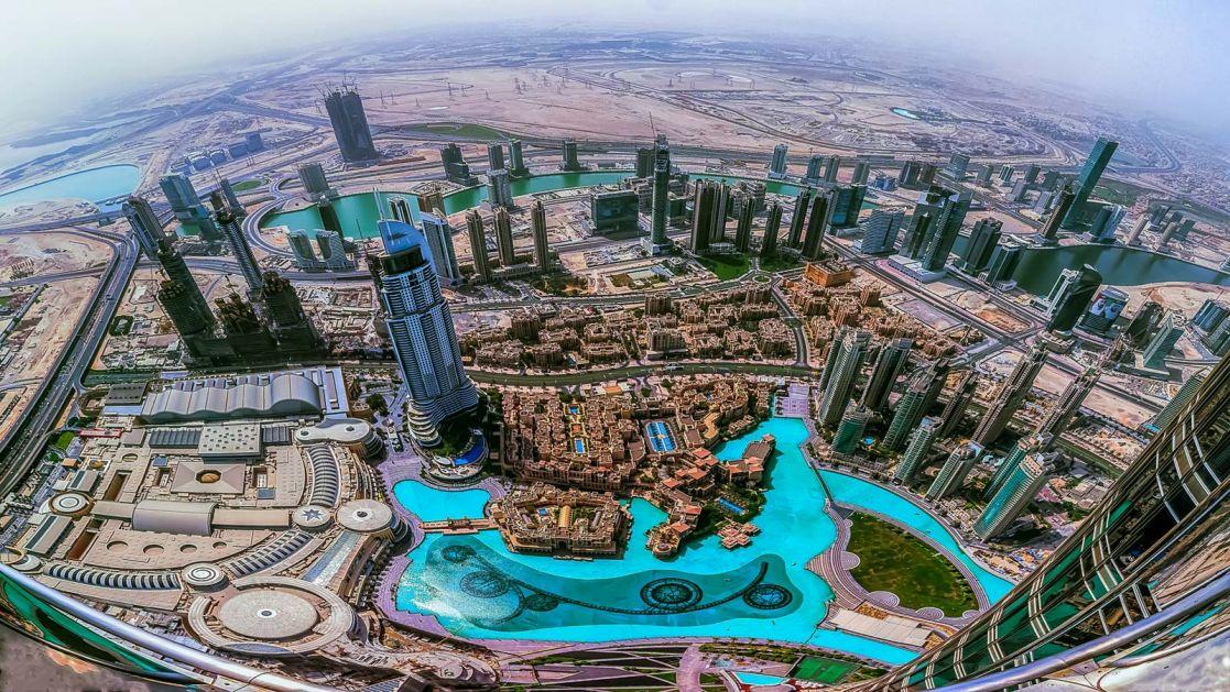 Korona obara cijene nekretnina u Dubaiju