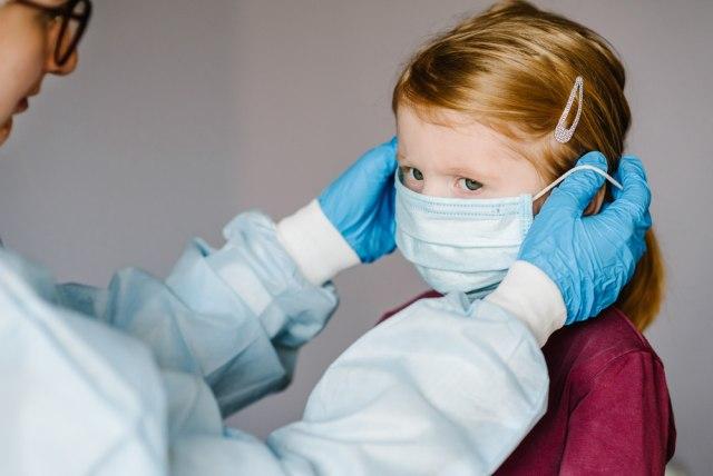Korona ostavlja posledice po mentalno zdravlje dece
