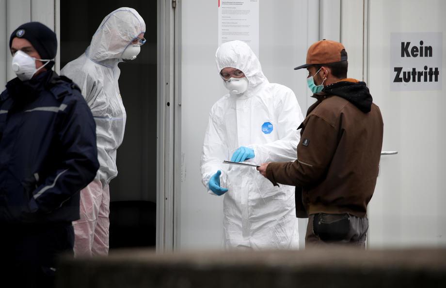 Evropa: Minsk pregovara o kupovini milion doza kineskih vakcina