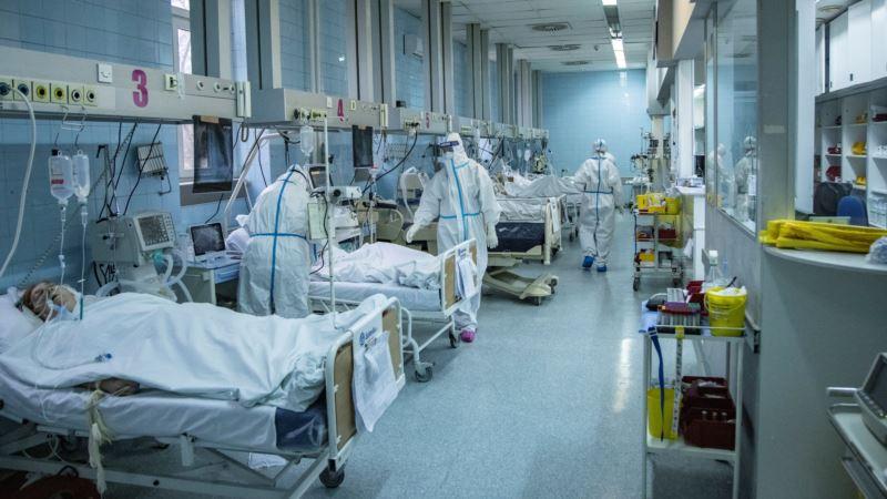 Korona u Srbiji: Preminulo 19, novozaraženih 1.646, masovna vakcinacija jedino rešenje