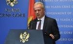 Korona u Vladi Crne Gore: Ministar Kemal Purišić pozitivan na virus