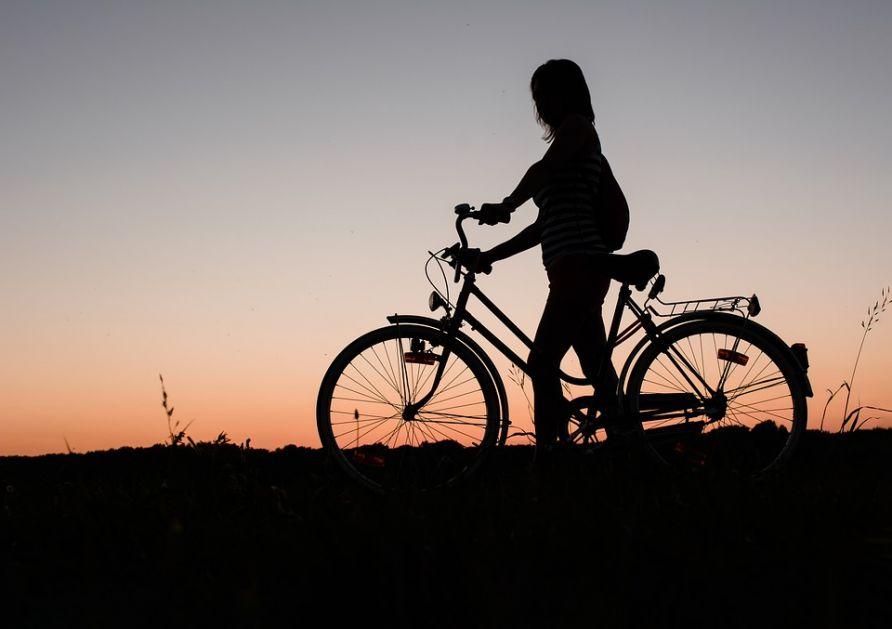 Korona uduplala prodaju bicikala