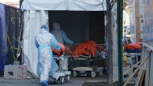 Korona virus: Boris Džonson u bolnici, broj zaraženih na Balkanu raste
