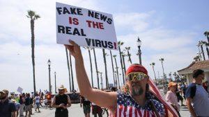 Korona virus: Cena koju su ljudi platili zbog dezinformacija o virusu
