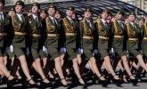 Korona virus, Dan pobede i Belorusija: Jedina zemlja u kojoj je održana vojna parada