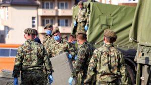 Korona virus: Još šest žrtava u Srbiji, Crna Gora uvodi karantin za sve koji dolaze iz Srbije