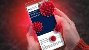 Korona virus: Ruski hakerski napad na razvoj vakcine