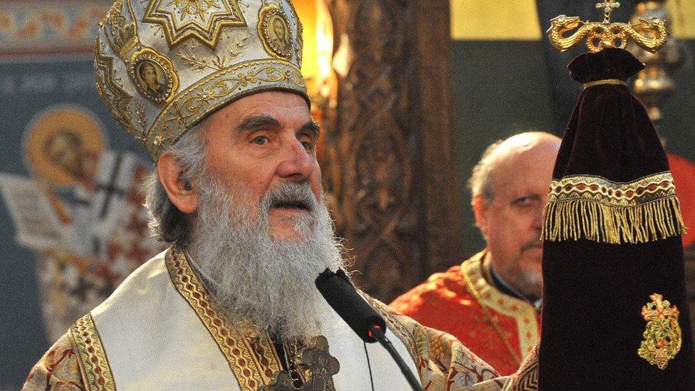 Korona virus, Srbija i SPC: Patrijarh Irinej danas će biti sahranjen u Hramu Svetog Save