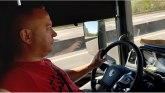 Korona virus, Srbija i vozači kamiona: Osećamo se kao heroji, mada od nas beže kao da smo šugavi