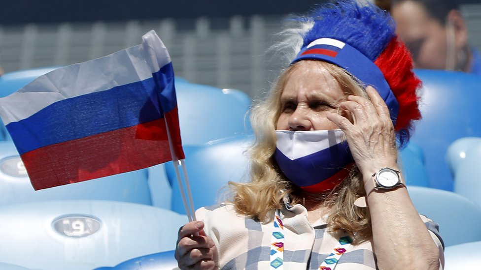 Korona virus: Sve bolja situacija u Srbiji – kako odmiče EURO 2020, raste broj zaraženih u Rusiji