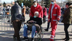 Korona virus: U Srbiji još 20 preminulih, nema popuštanja mera, EU zahteva dodatne vakcine od Astrazeneke