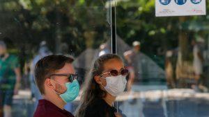Korona virus: U Srbiji opada broj novozaraženih, lekari pozivaju na oprez – više od 700.000 preminulih u svetu