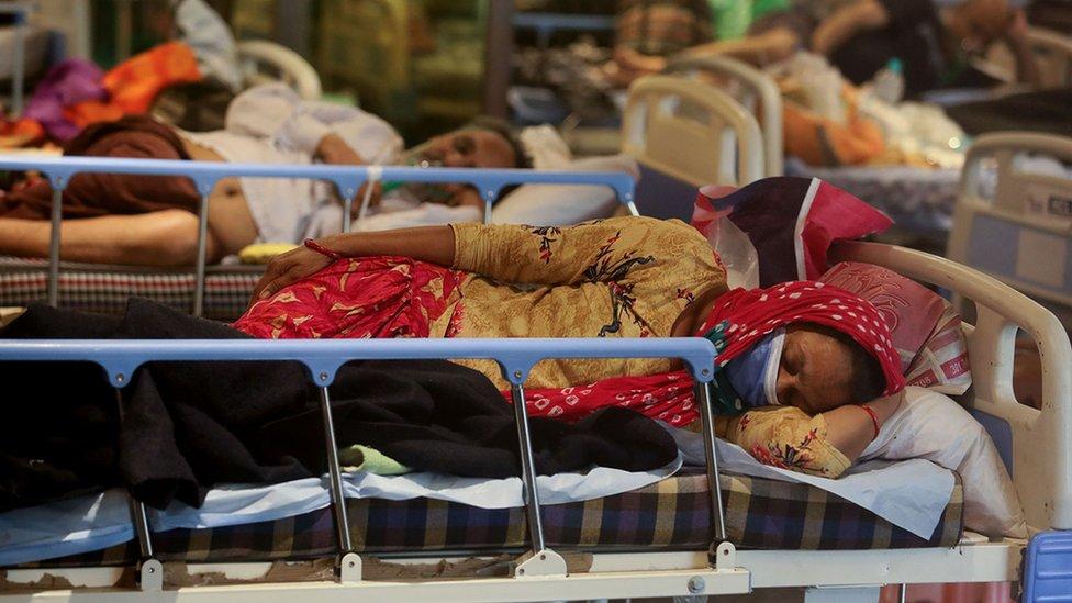 Korona virus: U Srbiji preminulo još 24 obolelih, Indija do jula planira da vakciniše 250 miliona ljudi