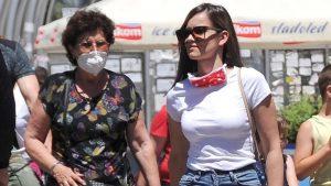 Korona virus: U Srbiji sve više pacijenata na respiratorima – u Americi 53.000 zaraženih u jednom danu, Tramp ipak hoće da nosi masku