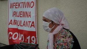 Korona virus: U Srbiji vanredna situacija u deset gradova , SZO zaključila – hidroksihlorokin ima male efekte