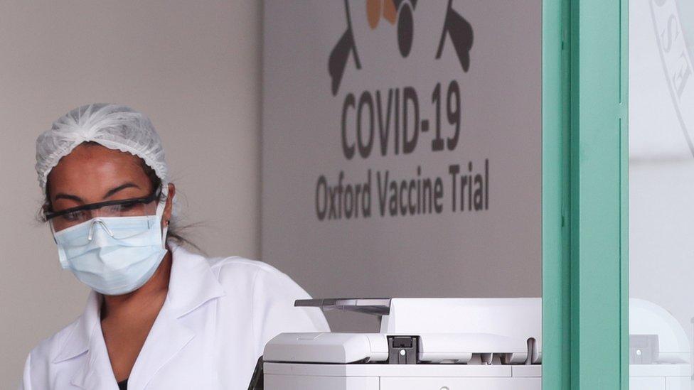 Korona virus i Oksfordska vakcina: Kako su je napravili tako brzo