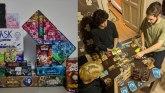 Korona virus i društvene igre: Kada večernje izlaske zamene okupljanja uz figure i kockice