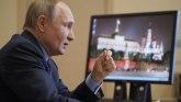 Koronav virus i Rusija: Karantin na visokoj nozi - kako u pandemiji žive ljudi iz Putinovog okruženja