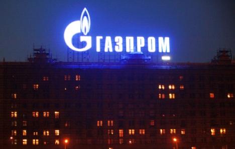 Koronavirus opasan za Gazprom