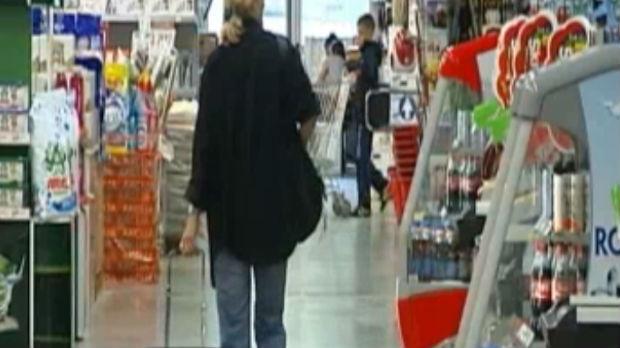 Koronavirus se nije uvukao u srpske prodavnice