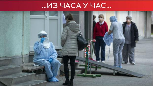 Koronavirus stigao na sve kontinente, prvi slučaj zaraze u Rumuniji