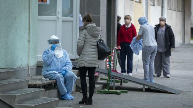 Koronavirus se širi Evropom, novi slučaj zaraze u Hrvatskoj
