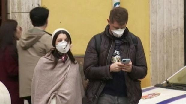 Koronavirus stigao u komšiluk, šta Srbija preduzima