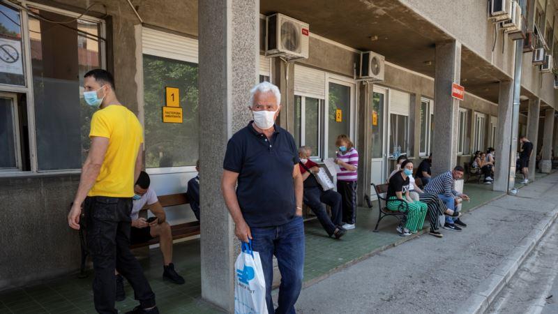 Koronavirus u Srbiji: Preminulo pet, novozaraženih 163