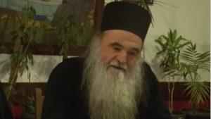 Koronom zaražen episkop kruševački David koji je služio opelo na sahrani patrijarha Irineja