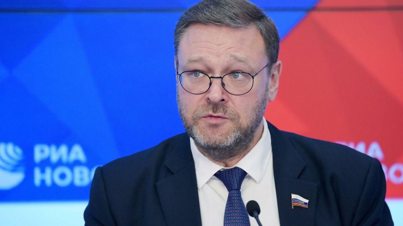 Kosačov: Svako rešenje kosovskog pitanja treba tražiti isključivo u okviru Rezolucije 1244 i Ustava Republike Srbije