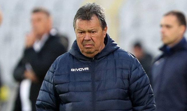 Kosanović ima zanimljiv predlog za FSS nakon Lalatovog poslednjeg ispada!