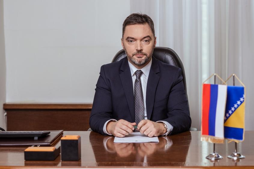 Košarac: BiH priprema poljoprivredni popis 2023, posljednji bio 1960.