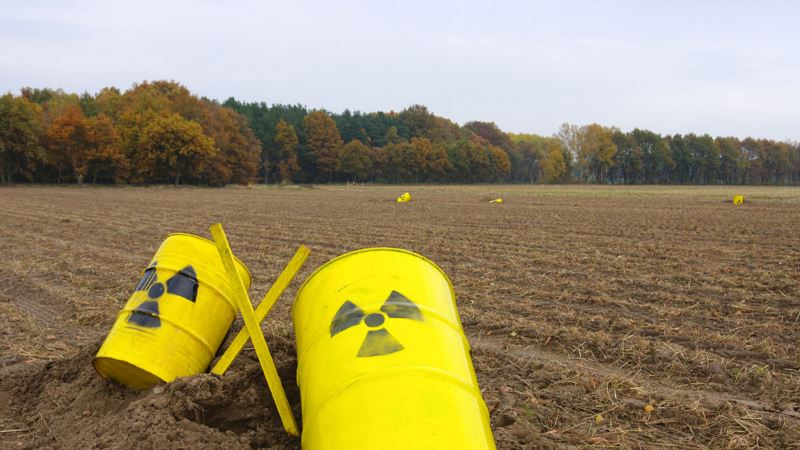 Hrvatska ipak nije donela odluku o skladištenju nuklearnog otpada na granici sa BiH