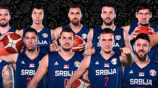 Košarka, kvalifikacije za OI – Srbija na startu protiv Dominikane