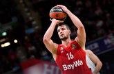 Košarkaš Bajerna imao moždani udar – hitno operisan