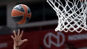 Košarkaši Budućnosti pobedili Borac
