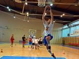 Košarkaši Napretka gostuju lideru prvenstva