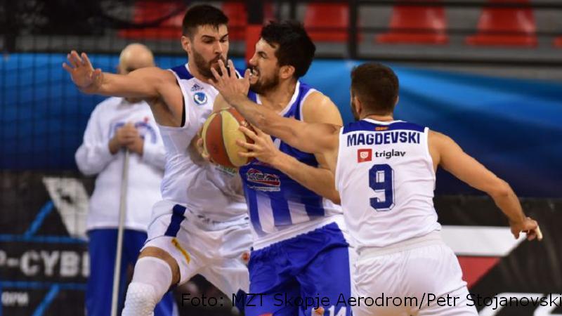 Košarkaši Napretka savladali ekipu Novog Pazara sa 79:75