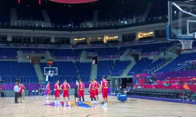 Košarkaši Srbije ćepred Mundobasket imati dve provere
