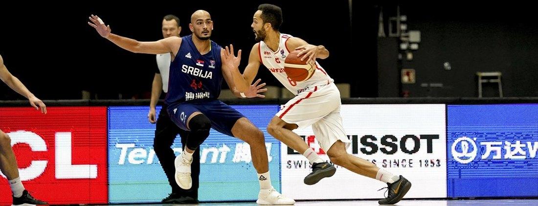 Pobeda Srbije protiv Finske, košarkaši na korak do EP